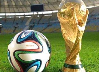 फीफा विश्व कप 2022